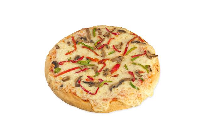 Zymi pizza
